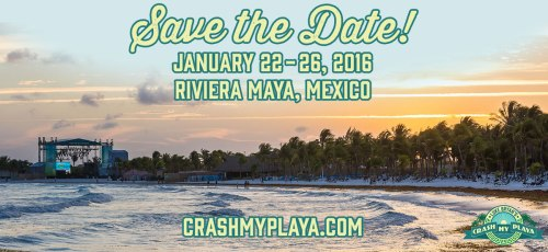 luke crash my playa 2016
